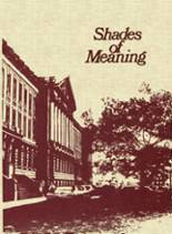 1973 Yearbook Dickinson High School