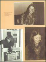 1973 Dickinson High School Yearbook Page 16 & 17