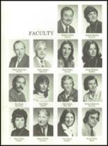 1973 Dickinson High School Yearbook Page 28 & 29