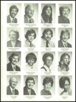 1973 Dickinson High School Yearbook Page 30 & 31