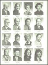 1973 Dickinson High School Yearbook Page 32 & 33