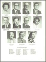 1973 Dickinson High School Yearbook Page 34 & 35