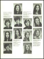1973 Dickinson High School Yearbook Page 48 & 49