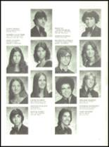 1973 Dickinson High School Yearbook Page 58 & 59