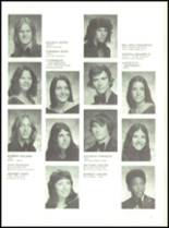 1973 Dickinson High School Yearbook Page 60 & 61