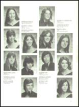 1973 Dickinson High School Yearbook Page 64 & 65