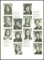 1973 Dickinson High School Yearbook Page 66 & 67