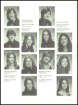 1973 Dickinson High School Yearbook Page 72 & 73
