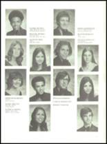 1973 Dickinson High School Yearbook Page 76 & 77