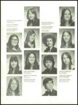 1973 Dickinson High School Yearbook Page 80 & 81