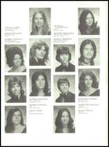 1973 Dickinson High School Yearbook Page 82 & 83