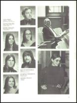 1973 Dickinson High School Yearbook Page 86 & 87
