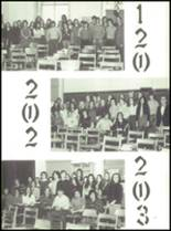 1973 Dickinson High School Yearbook Page 92 & 93