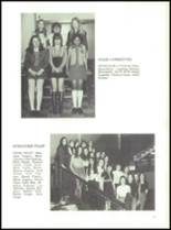 1973 Dickinson High School Yearbook Page 102 & 103