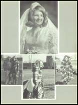 1973 Dickinson High School Yearbook Page 106 & 107