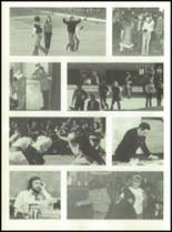 1973 Dickinson High School Yearbook Page 112 & 113