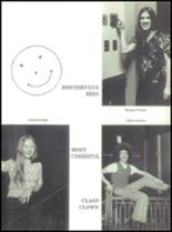 1973 Dickinson High School Yearbook Page 114 & 115
