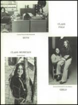 1973 Dickinson High School Yearbook Page 116 & 117
