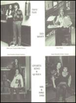 1973 Dickinson High School Yearbook Page 122 & 123