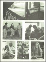 1973 Dickinson High School Yearbook Page 138 & 139