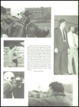 1973 Dickinson High School Yearbook Page 142 & 143