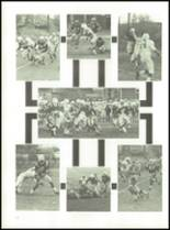 1973 Dickinson High School Yearbook Page 146 & 147
