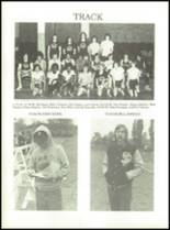 1973 Dickinson High School Yearbook Page 158 & 159