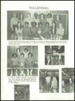 1973 Dickinson High School Yearbook Page 168 & 169