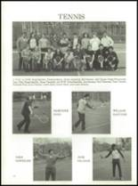 1973 Dickinson High School Yearbook Page 170 & 171