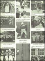 1973 Dickinson High School Yearbook Page 172 & 173