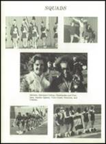 1973 Dickinson High School Yearbook Page 176 & 177