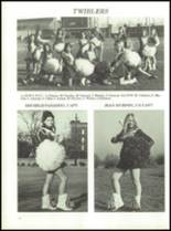 1973 Dickinson High School Yearbook Page 182 & 183