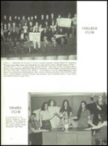 1973 Dickinson High School Yearbook Page 190 & 191
