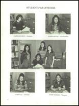 1973 Dickinson High School Yearbook Page 192 & 193