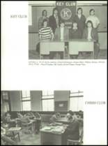 1973 Dickinson High School Yearbook Page 200 & 201