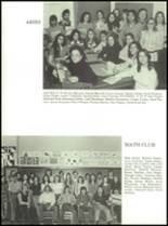 1973 Dickinson High School Yearbook Page 202 & 203