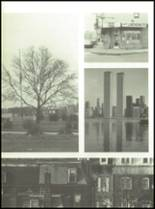 1973 Dickinson High School Yearbook Page 218 & 219