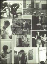1973 Dickinson High School Yearbook Page 222 & 223
