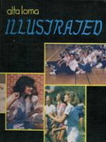 1981 Yearbook Alta Loma High School