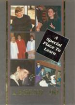 1990 Yearbook Indian Hill High School