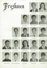 1969 Kansas State School for the Deaf Yearbook Page 10 & 11