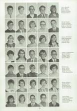 1969 Kansas State School for the Deaf Yearbook Page 12 & 13