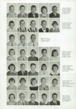 1969 Kansas State School for the Deaf Yearbook Page 14 & 15