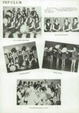1969 Kansas State School for the Deaf Yearbook Page 24 & 25