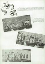 1969 Kansas State School for the Deaf Yearbook Page 26 & 27