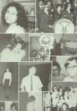1969 Kansas State School for the Deaf Yearbook Page 28 & 29