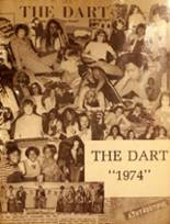 1974 Yearbook Ashtabula High School
