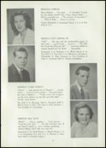 1945 Guilford High School Yearbook Page 12 & 13