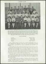 1945 Guilford High School Yearbook Page 28 & 29