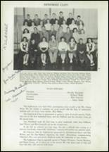 1945 Guilford High School Yearbook Page 30 & 31
